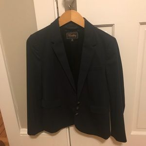 Madewell (vintage Buckley tailors) blazer